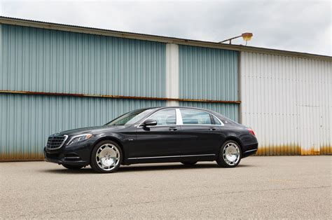 mercedes maybach 2016 2016 mercedes maybach s600 review