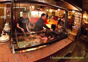 Steakhouses In Silver Saddle Steakhouse