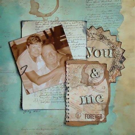 Luv2scrapbook Scrapbook Layout Contest by Scrapbook Layout Contest Winners Think Crafts By
