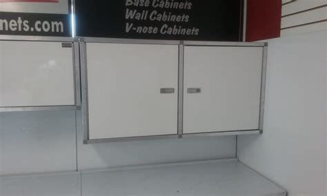 Midwest Race Cabinets by Wall Cabinet 47