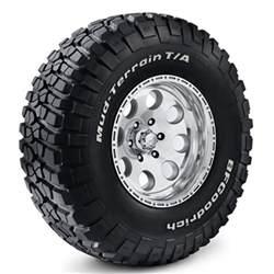 Truck Tires America Delaware Pneu Bfgoodrich Mud Terrain T A Km2 235 70 R16 104 101 Q