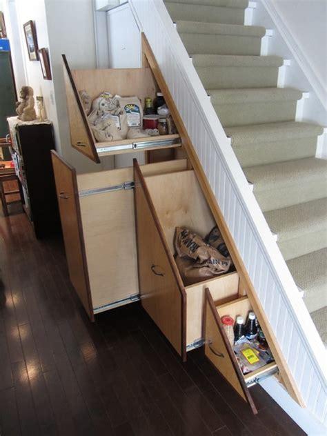 stair pantry contemporary closet toronto
