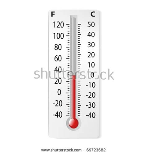 room temperature celcius celsius thermometer stock images royalty free images vectors