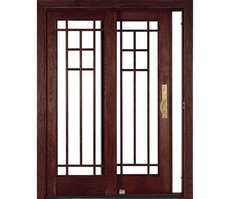Pella Designer Series Patio Door Architect Series Sliding Patio Door Pella Craftsman Home Pinterest Sliding