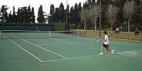 tennis porto torres tc alghero premiazioni per il torneo a squadre