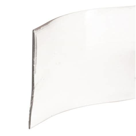 swinging shower door parts shower door bottom seal flat clear