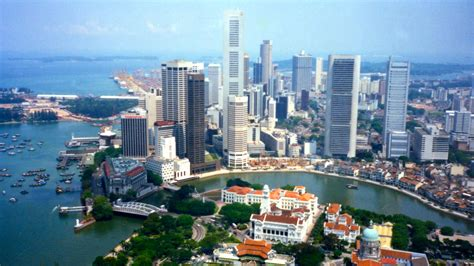 singapore malaysia package with airfare