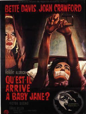 se filmer what ever happened to baby jane gratis cien de culto 03 191 qu 233 fue de baby jane what ever