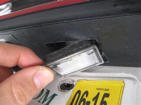 dodge ram license plate light replacement 2011 dodge durango autos post