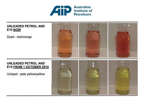 what color is diesel news petroleum