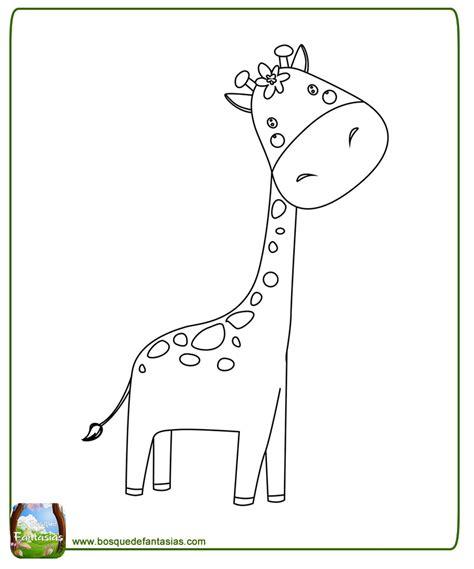imagenes de jirafas tiernas para dibujar 99 dibujos de jirafas 174 tiernas y lindas jirafas para colorear