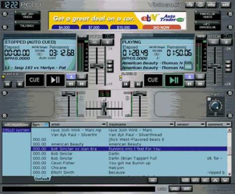 dj mixer software free download full version softonic pcdj silver free download