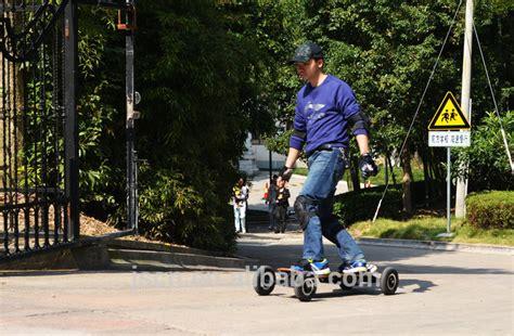 Baru 600 W Listrik baru skateboard listrik 3300 w untuk dijual skateboard
