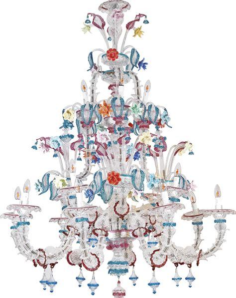 venezianischer luster glas und porzellan auktionsergebnisse dorotheum