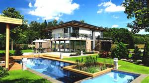 homes with pools for wallpapers landscape houses pools mansion design cities