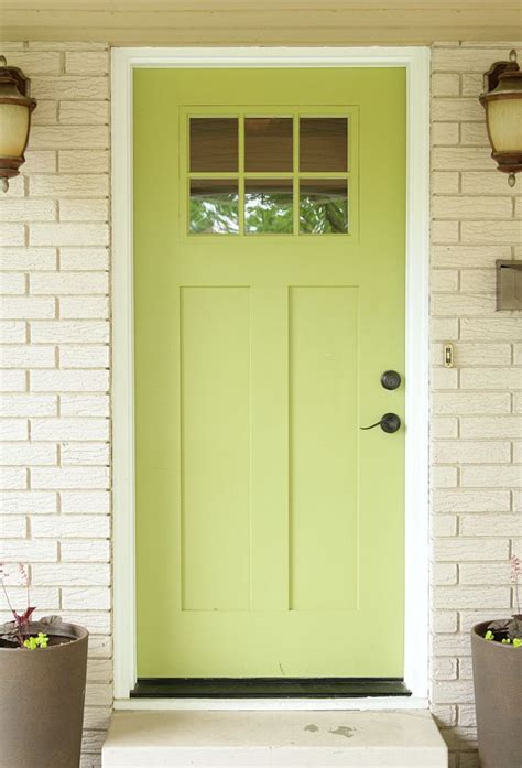 door paint colors 25 best ideas about green front doors on pinterest