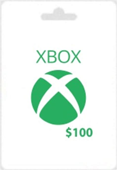 100 Xbox Gift Card - get free xbox gift code and card generator online 2017 2018