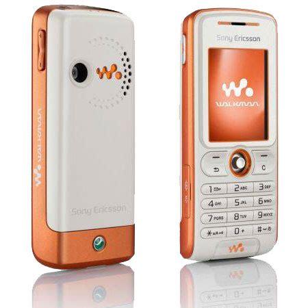 Hp Sony W200i sony ericsson w200i galeria zdj苹艸 worldgsm pl