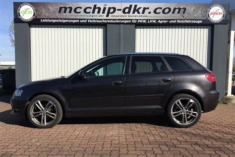 Audi A3 8p 2 0 Tdi by Chiptuning A3 8p 2 0 Tdi Cr
