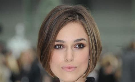 how to make bob haircut look piecy cheveux courts coupes sublimes et couleurs fashion