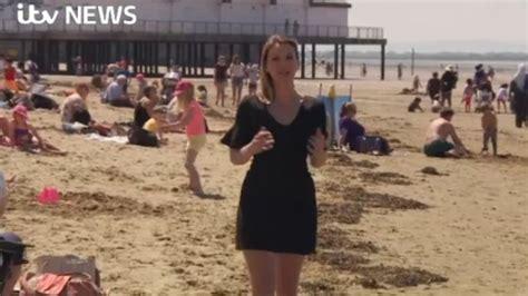 kylie asks   safe   sun tan meridian itv news