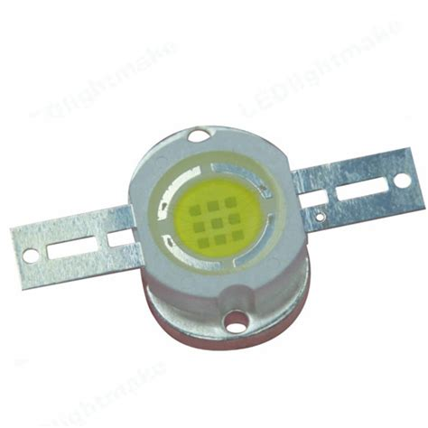 High Power Led 3w Taiwan Chip White high power led single color integrated led with epistar
