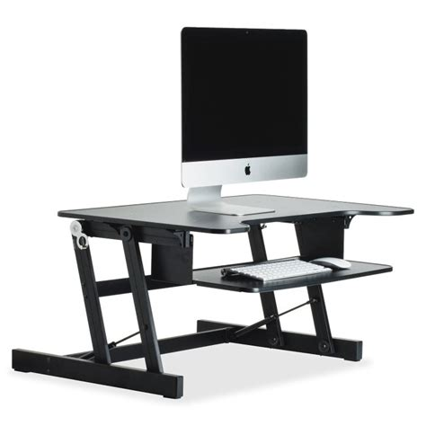 amazon sit stand desk inexpensive standing desks on amazon
