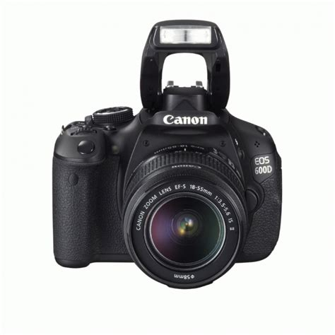 Kamera Canon X5 by Jual Kamera Canon Eos 600d Eos Rebel T3i Eos X5