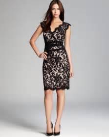 Cocktail Party Problem - pink lace wedding dress vogue gown