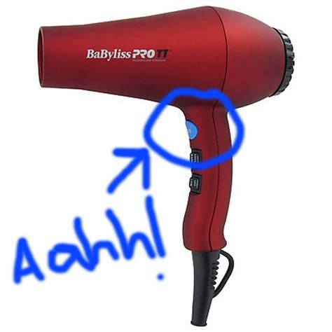 Hair Dryer Cool Function don t forget about your hair dryer s cool function