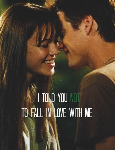 A To Remember a walk to remember quotes quotesgram