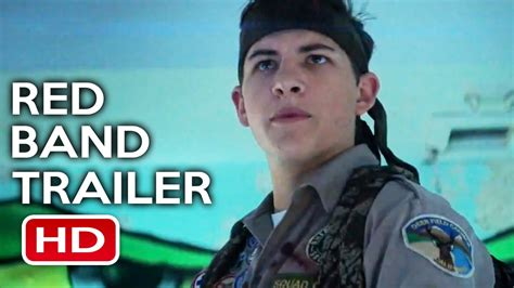 film zombie comedy 2015 scouts guide to the zombie apocalypse red band trailer
