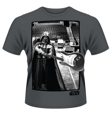 Wars Original Gildan camiseta wars gildan 64000 vade guitarra cinza