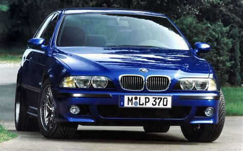 first bmw m5 bmw history e39 m5