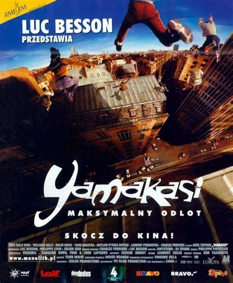film online yamakasi yamakasi wsp 243 łcześni samurajowie yamakasi les