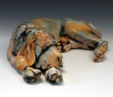 3d Clay Painting Animal Madagaskar 1455 best dogs 3d images on paper clay