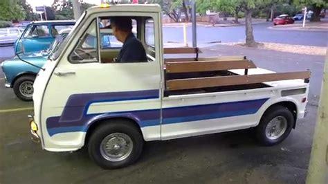 subaru 360 truck rex s quot tonka quot subaru 360 truck