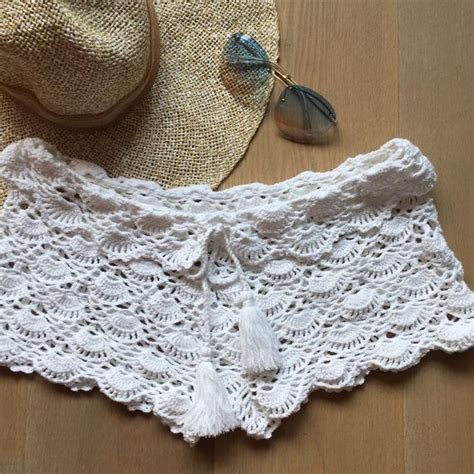 Crochet Shorts best 25 crochet shorts ideas on
