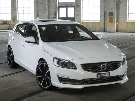 2013 volvo station wagon 2013 heico sportiv volvo v60 stationwagon tuning f