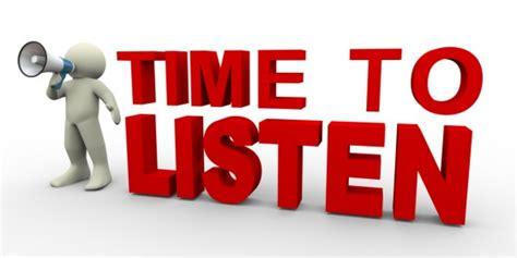 how to your to listen when to listen when to follow and when to lead legacy