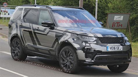 5th generation land rover discovery disco 5 lr5