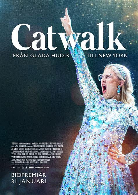 catwalk  moviezine