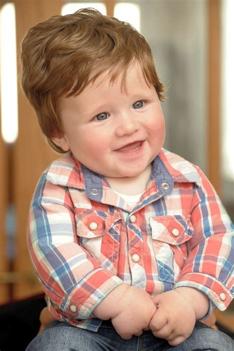 little boys hair cuts 1 year old hairstyles for 1 year old boy haircuts gallery