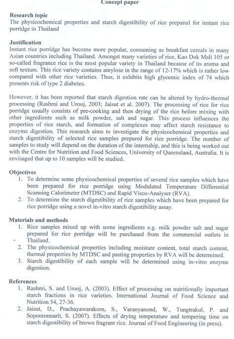 format for writing a concept paper writing a research concept paper phd thesis writing