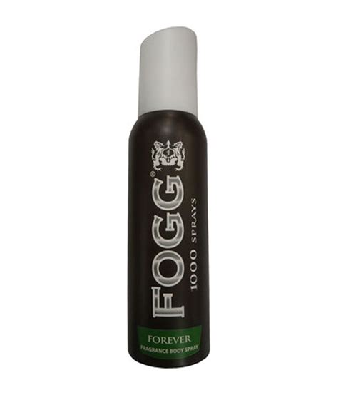 Parfum Fogg fogg 1000 sprays forever fragrance spray for
