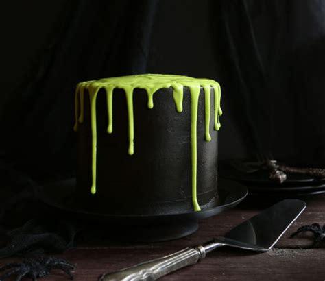 Easter Home Decorating Ideas Slime Cake I Am Baker
