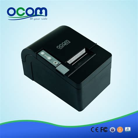 Usb Printer ocpp 58c 58mm usb thermal receipt printer with driver