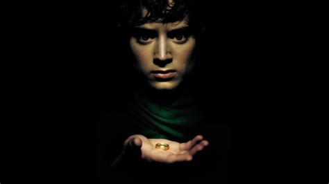 Ring D Eceran by The Lord Of The Rings The Fellowship Of The Ring Hd