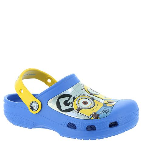 Crocs Minion Clog Original Fqoq by Crocs Cc Minions Clog Boys Infant Toddler Youth Slip On
