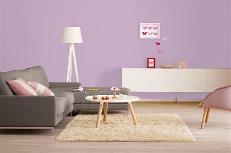Farben Im Wohnzimmer by Ideen F 252 R Die Wandgestaltung Im Wohnzimmer Alpina Farbe